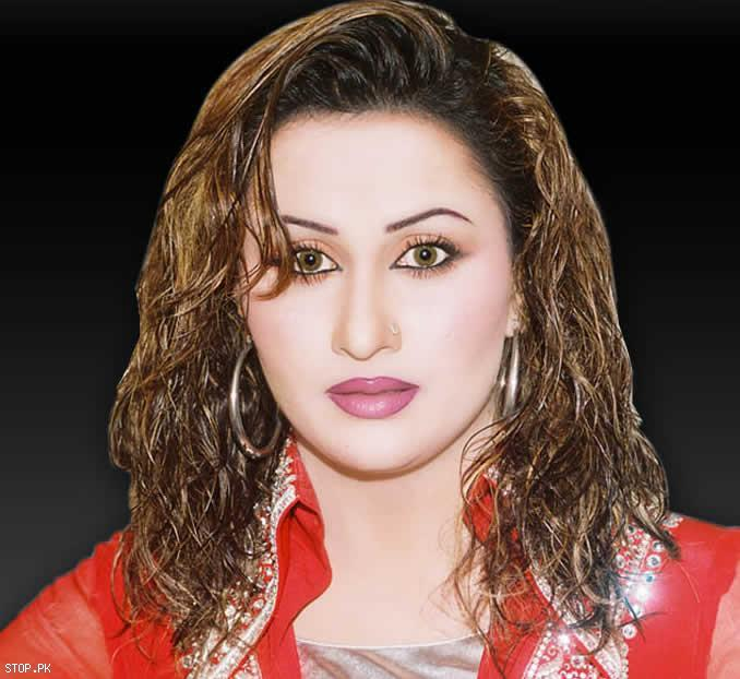 Nargis Punjabi Hot Mujra Actress-Dancer Pictures -1539