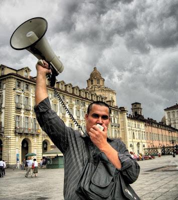 Свидетели Иегова в Турине
