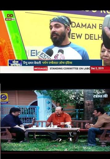 फ्री HD चैनल देखे भारत में -बिना किसी मासिक शुल्क