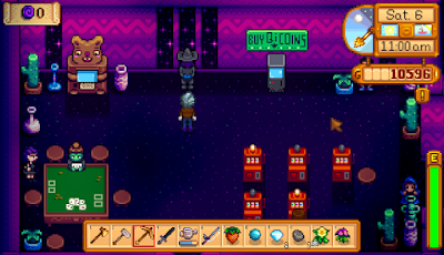 stardew valley casino store