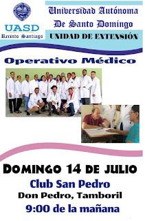 uasd-operativo-medico