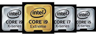 Processor INTEL Core I9-7900X