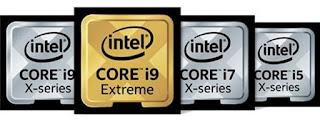 Intel Xeon Processor E-2124