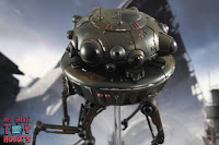 Black Series Imperial Probe Droid 25