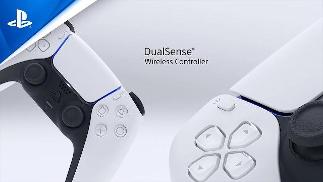 سوني تكشف السبب وراء ضرورة إستخدام مميزات ذراع التحكم DualSense لجهاز PS5 من طرف مطوري الطرف الثالث