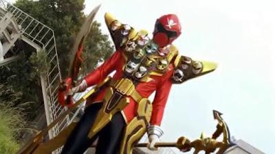 Kikai Sentai Zenkaiger