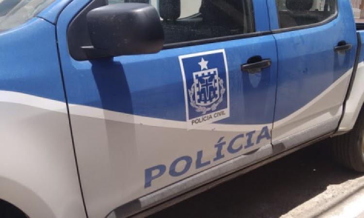 Polícia de Mucugê prende suspeito de furtar fios nas fazendas de agronegócio da região