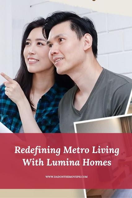 Lumina Homes new mass housing projects for Filipinos
