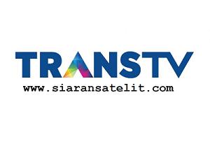 Nomor Frekuensi dan Transponder Trans Tv Terbaru di Semua Satelit
