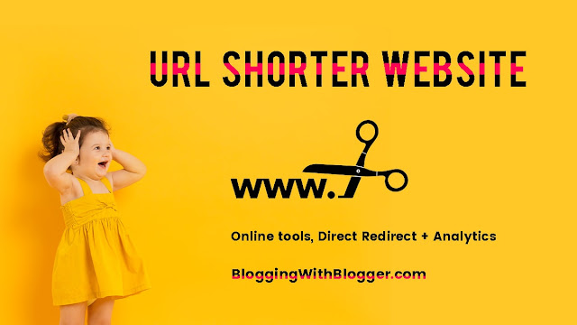Top 11 URL shortener website for free to manage links in a smart way