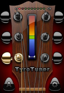 APP IPHONE PER ACCORDARE LA CHITARRA GRATIS