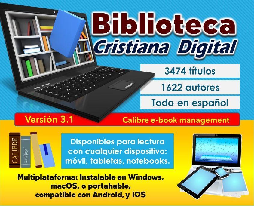 Biblioteca Digital Cristiana