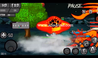"Download Naruto Senki Mod ""Naruto Senki Revolution"" by Hanafi Apk terbaru for Android"