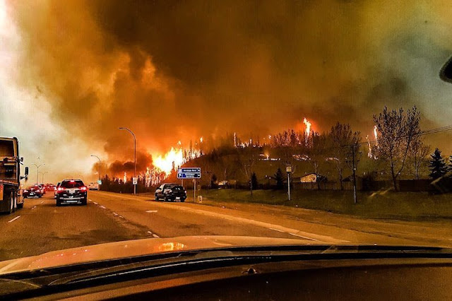 Fort McMurray Fire Update Fort-mcmurray-fire-11509070-epa-twitter-jeromegarot-compressor