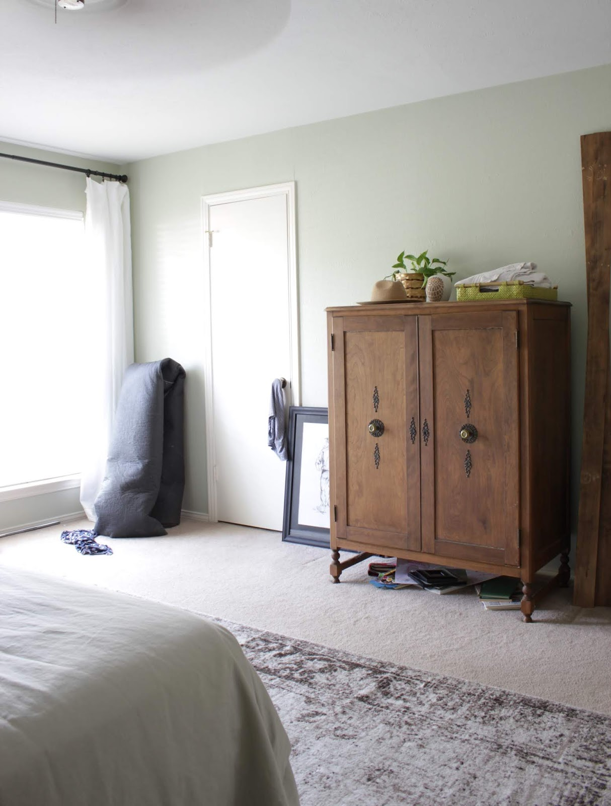 House Homemade new house tour: 3 weeks later