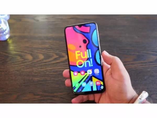 Samsung Galaxy F12s