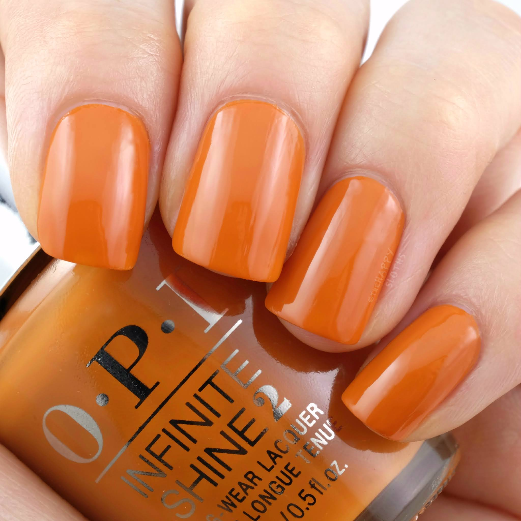 OPI Fall 2020 | Have Your Panettone and Eat It Too: Review and Swatches