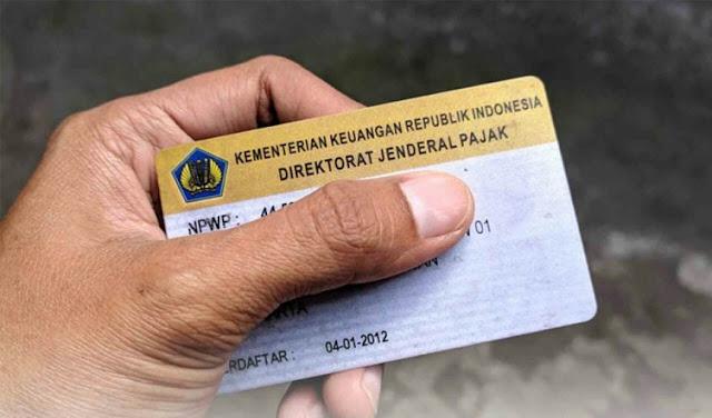 NPWP dan NIK Mau Digabung, Semua Penduduk Indonesia Akan Dipajaki?