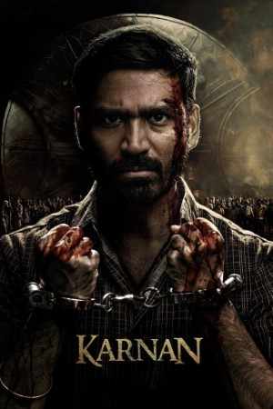 Download Karnan (2021) Dual Audio {Hindi(HQ VoiceOver)-Tamil} Movie 480p | 720p | 1080p WEB-DL 550MB | 1.4GB