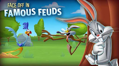 Download Looney Tunes Mod Apk 18.0.0 (Special Blow) For Android