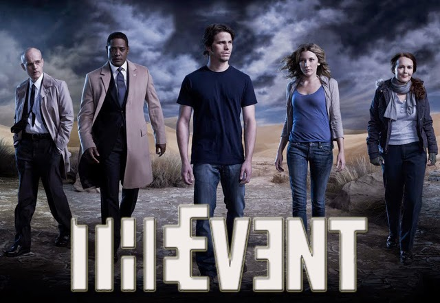 The worst Sci-Fi and Fantasy shows - THE EVƎNT - Warped