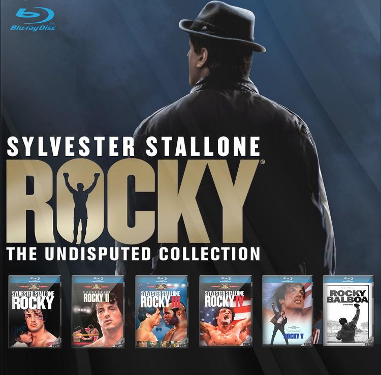 Rocky Kino