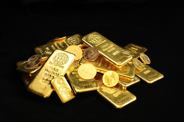 Secure Gold Storage: What Are My Options?