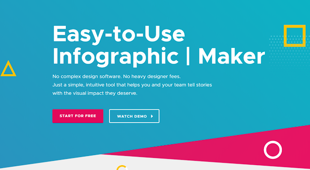 3 Tools to Create Incredible Infographics in Minutes