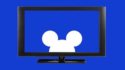 NYCC 2019 Disney TV