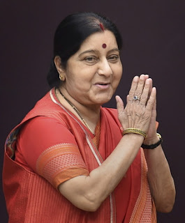 ex-foreign-minister-Sushma-Swaraj-is-no-more