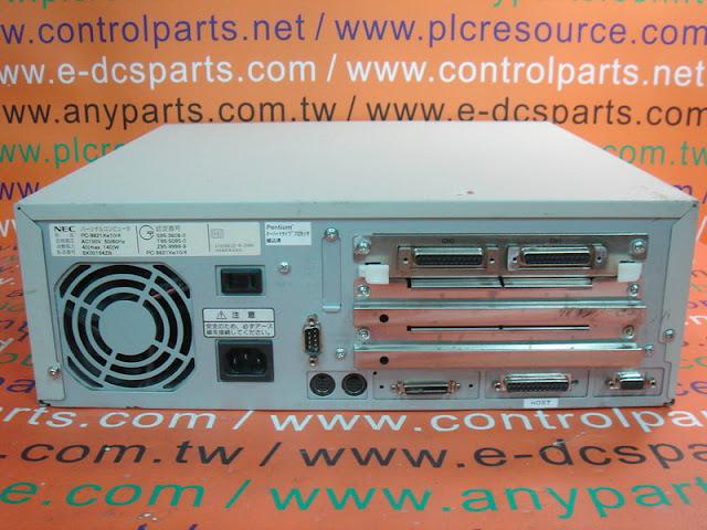 NEC PC-9821Xe10/4