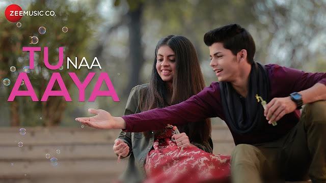 Tu Naa Aaya Song Lyrics   Official Music Video   Shyamoli Sanghi, Siddharth Nigam   Ravi Singhal