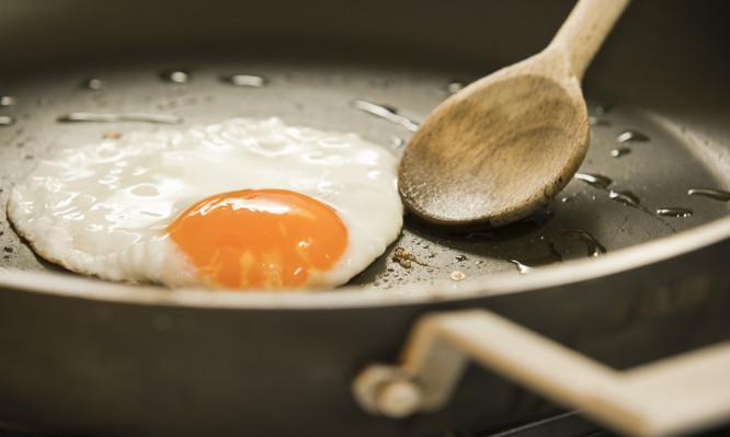 Το λάθος που κάνουν όλοι στο μαγείρεμα των αυγών