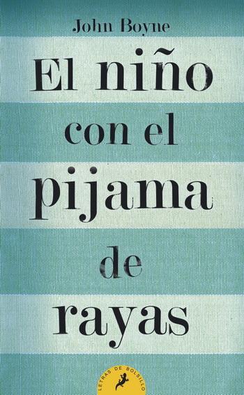 el club de los libros perdidos, libro recomendado, Best Sellers, EL NIÑO CON EL PIJAMA A RAYAS, Hollywood, trailer,
