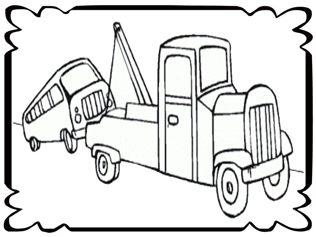 pickup truck coloring pages chevy - photo#11