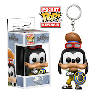 Pocket Pop! Keychain Goofy