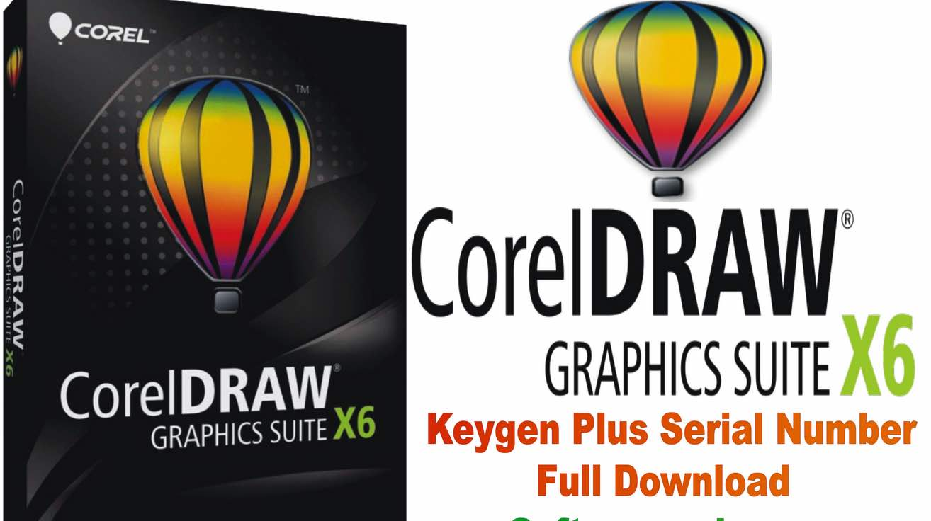 Coreldraw X6 Crack 32 Bit 64 Bit Full Version Download Free Get Into Mohsin