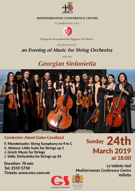 Georgian Sinfonietta