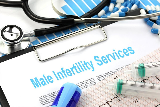 Male Infertility, Causes and Treatments