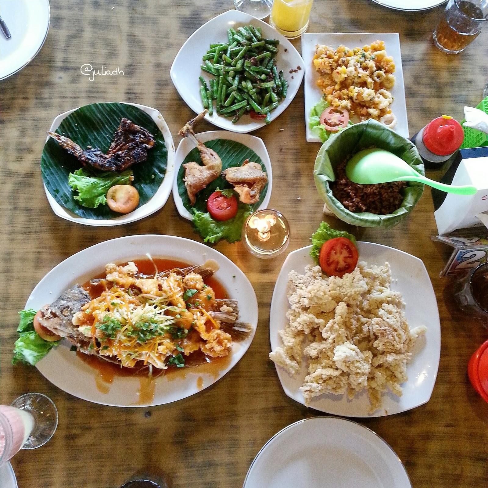 culinary resto keluarga nomor satu di bogor saung kuring jdfoodiary rh jdfoodiary blogspot com