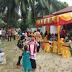 3.033 KK 4 Kecamatan Cairkan Bansos Tunai di Kantor Pos Cabang Pasir Pangaraian