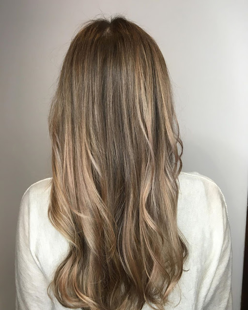 cara meluruskan rambut bergelombang secara alami dan permanen
