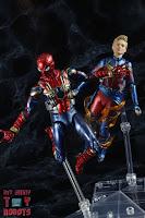 SH Figuarts Captain Marvel (Avengers Endgame) 42SH Figuarts Captain Marvel (Avengers Endgame) 42
