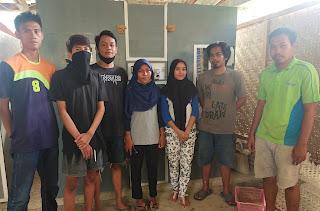 Melirik Usaha Penetasan Telur di Kelurahan Panggi, Harusnya Pemkot Ikut Mensupport
