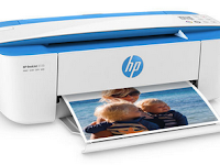 HP DeskJet 3700 Driver Free Downloads and Review