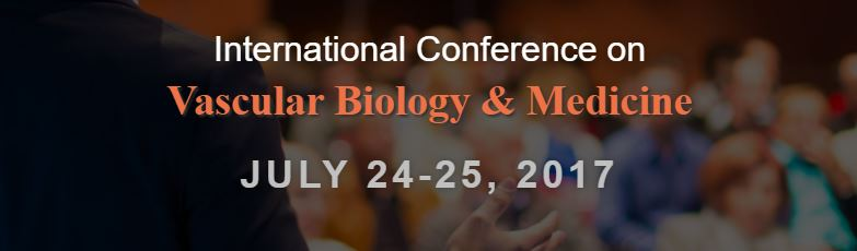International Conference on Vascular Biology & Medicine