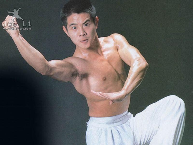 Martial arts legend Jet Li is battling illness  Inkstone
