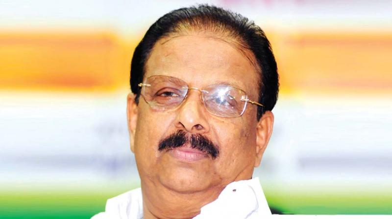 Air services should be resumed after resolving issues between Kuwait and India: K Sudhakaran MP,www.thekeralatimes.com