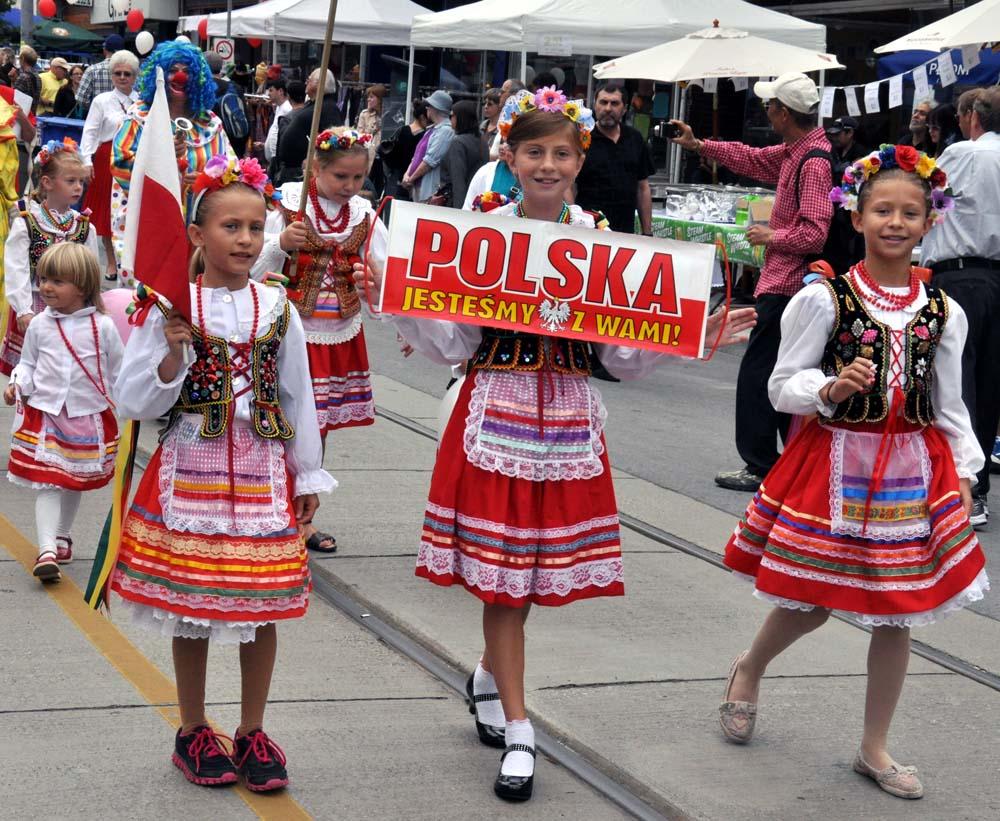 Image result for polish festival