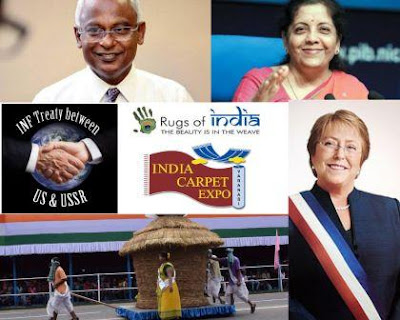Current Affairs 2018 | 22 October 2018